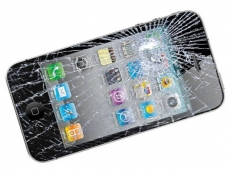 За разбитый iPhone можно получить хорошую скидку при... покупке нового гаджета