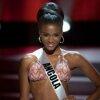 Ангольская красавица завоевала титул «Мисс Вселенная»