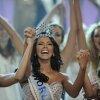 Девушка из Венесуэлы победила в конкурсе Мисс Мира