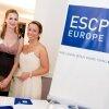 12 апреля известная бизнес-школа ESCP Europe с радостью ждет всех на Дне открытых дверей в Москве