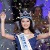 Конкурс «Мисс мира-2012» выиграла китаянка
