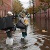 Ураган «Сэнди» является второй самой обсуждаемой темой в Facebook