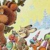 Проект «С миру по елке» подарит детям, нуждающимся в помощи, новогодний праздник