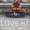 Спектакль театра TreeHouse «Love me» 9 декабря в открытой киностудии «Лендок»