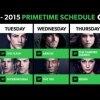 Обзор сериального сезона 2014-2015. THE CW
