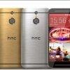 HTC One M9: обзор новинки новинок HTC