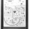 Обзор электронной книги Wexler Book E6007