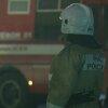 Пожар в общежитии РНИМУ имени Пирогова
