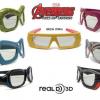 """фотоконкурс """"Мстители: Эра Альтрона""""! Призы - крутые 3D-очки"""