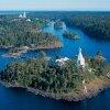 В парке «Валаамский архипелаг» началось незаконное строительство