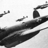 в Тверской области начали поднимать найденный советский бомбардировщик ПЕ-2