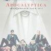 Apocalyptica: концерт в Санкт-Петербурге 12 декабря