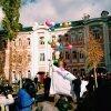 Первый в мире монумент С.Я. Маршаку открыли в Воронеже 28 октября