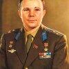 В этот день - 9 марта (1934 г.) -  родился первый Космонавт Планеты Земля - Ю́рий Алексеевич Гагарин