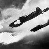 под Самарой нашли самолет, останки и записную книжку пилота времен Великой Отечественной войны