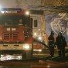 Пожар в общежитии МАИ: 323 студента эвакуированы, 11 пострадали