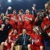Раньше было раньше: ЦСКА вернул себе звание лучшего баскетбольного клуба Европы