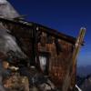 В Ортлерских Альпах была найдена хижина времён I Мировой
