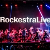 "30 ноября RоckestraLive представит программу ""Greatest Hits"" в клубе ""RED"" (Москва)"