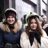 Студенты МГУ побывали в гостях у пожарных и спасателей Москвы