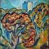 """Выставка """"Поэзия осени"""" в музее Анны Ахматовой с 26 октября по 10 ноября!"""