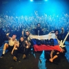Eskimo Callboy снова с концертом в Москве! 5 декабря ( клуб ГЛАВCLUB GREEN CONCERT)