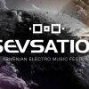 Sevsation: фестиваль армянской электронной музыки 11 февраля в Москве!