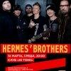 Hermes' Brothers: концерт первых представителей мелодекламации в Москве