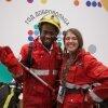 Добровольные лесные пожарные стали героями документального фильма