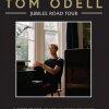 Tom Odell приедет с концертом в Москву 3 февраля!