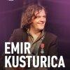 Emir Kusturica & The No Smoking Orchestra: большой концерт в честь 20-летия группы 20 апреля в Москве!